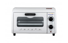 Horno Kalley  blanco 9lt