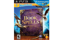 Videojuego playstation 3 Wonderbook - Book of Spells