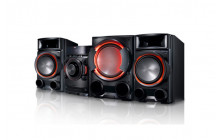 Minicomponente 1.200W 2USB  SMART DJ